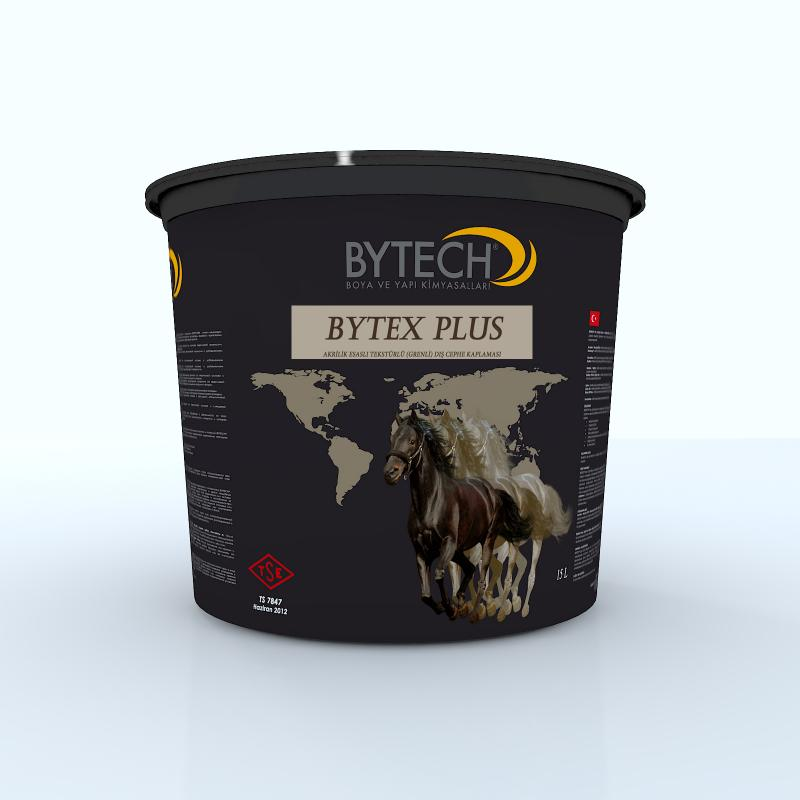 BYTEX PLUS